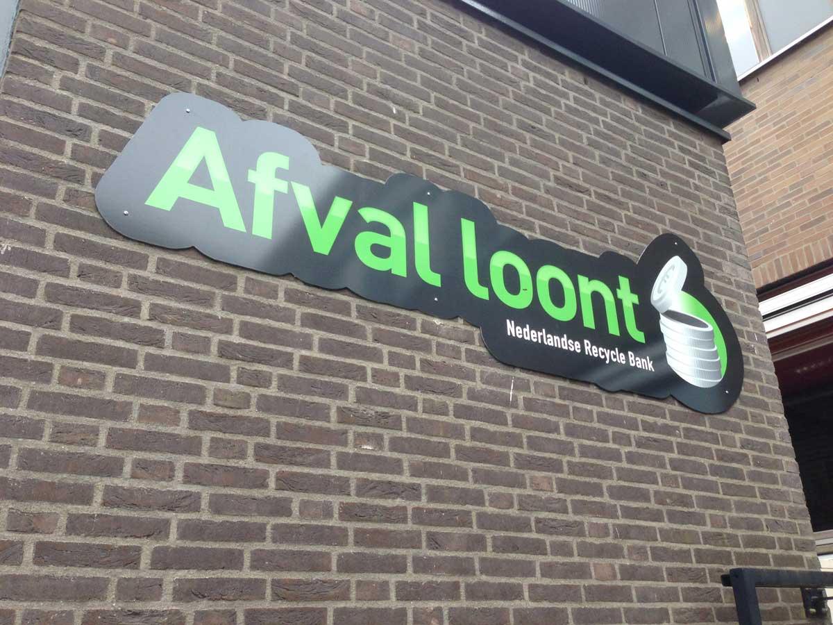 Afval Loont!