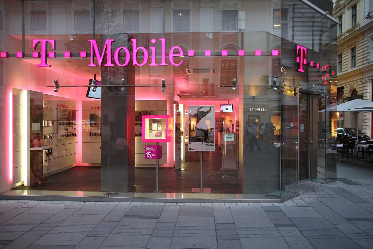 T-Mobile Extra