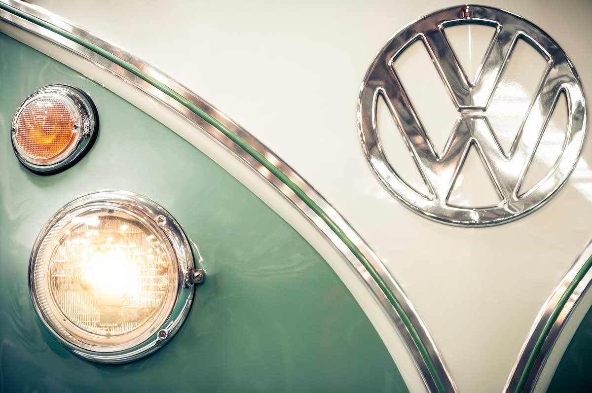 Volkswagen Inclusief