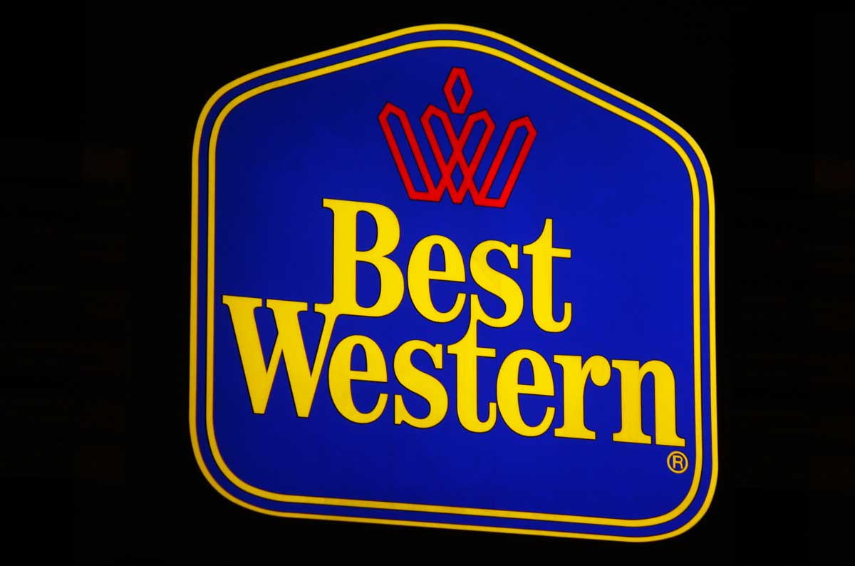 Naam Best Western Rewards