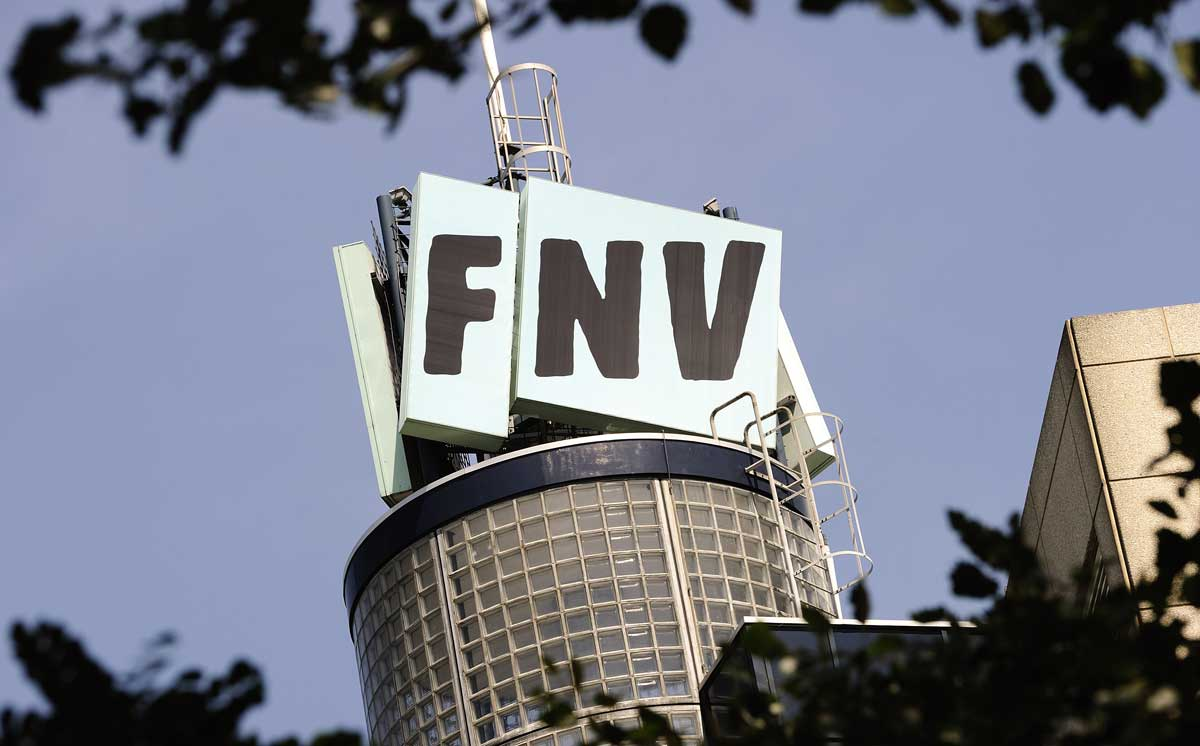 Ledenvoordeel FNV
