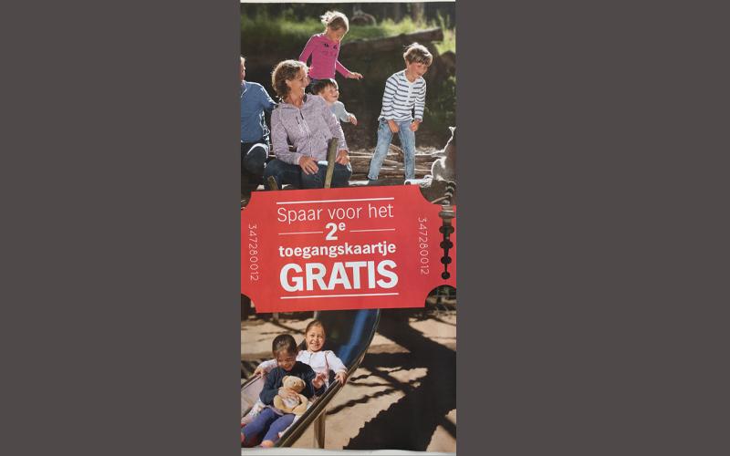 Het oktober Albert Heijn spaarprogramma