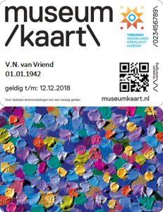 Pas Nederlands Openluchtmuseum