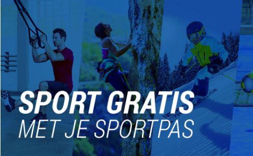 De Decathlon Sportpas
