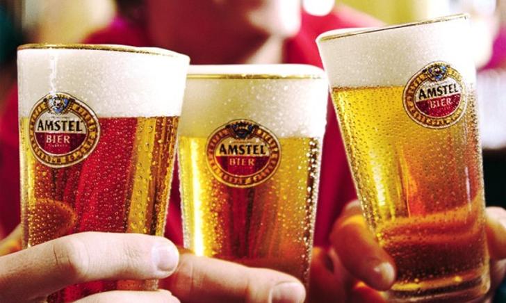 Amstel Spaarkrat