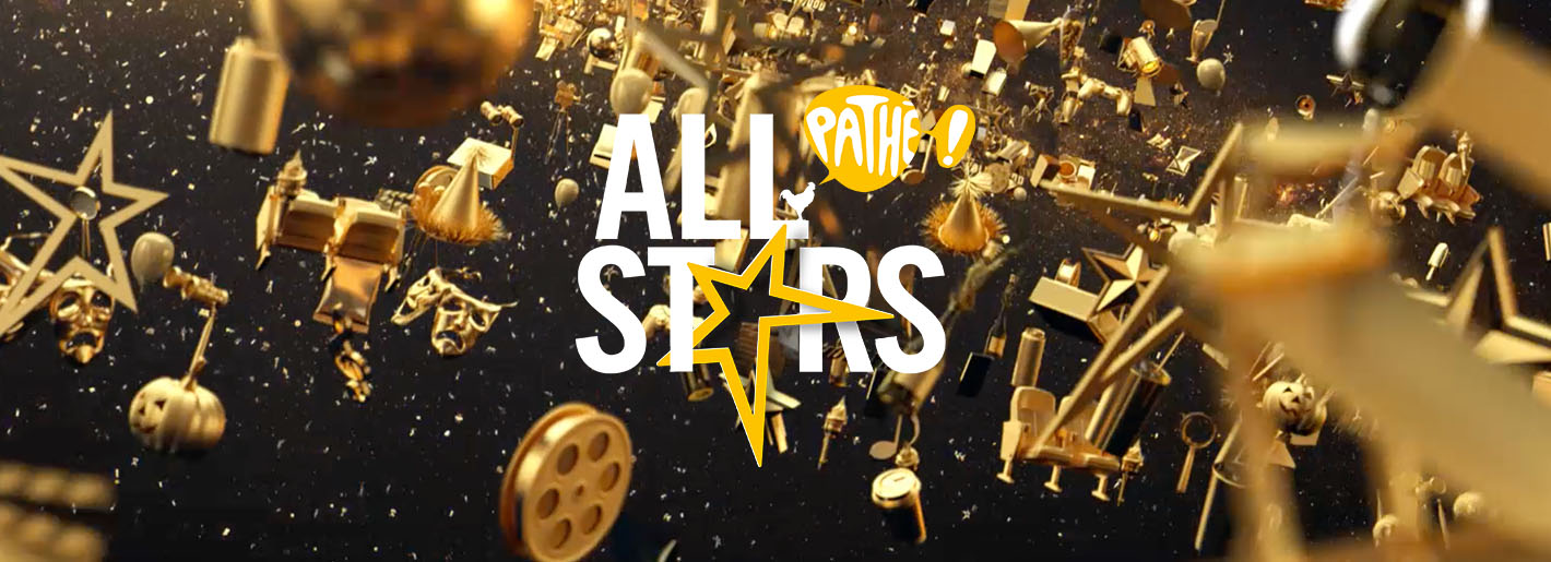 Pathé All Stars