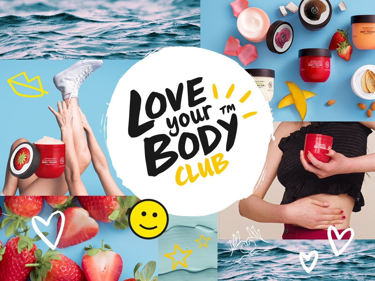 Love Your Body Club