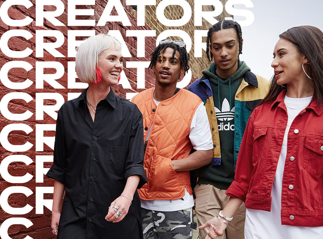 Adidas Creator Club