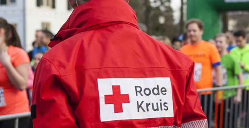 Waarderingscampagne van het Rode Kruis
