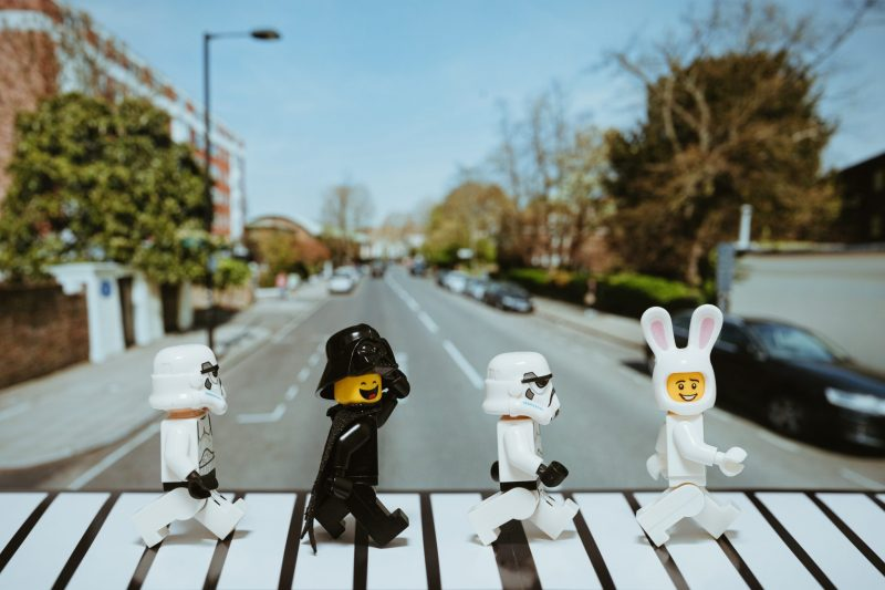 VIP behandeling voor LEGO® fans